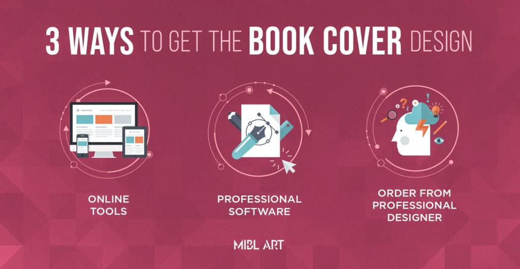 MIBLART | Book Cover Design