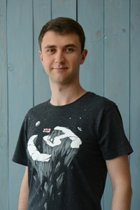 Alex Dembrovsky