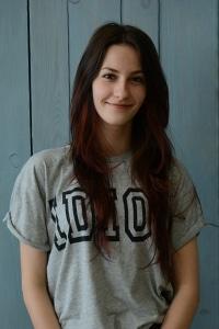 Maryna Nesterchuk