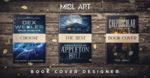 HOW TO CHOOSE A GOOD COVER DESIGNER FOR CREATING YOUR BOOK COVER?