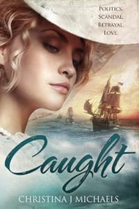 Cover of Caught