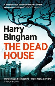 Cover of H. Bingham's book The Dead House