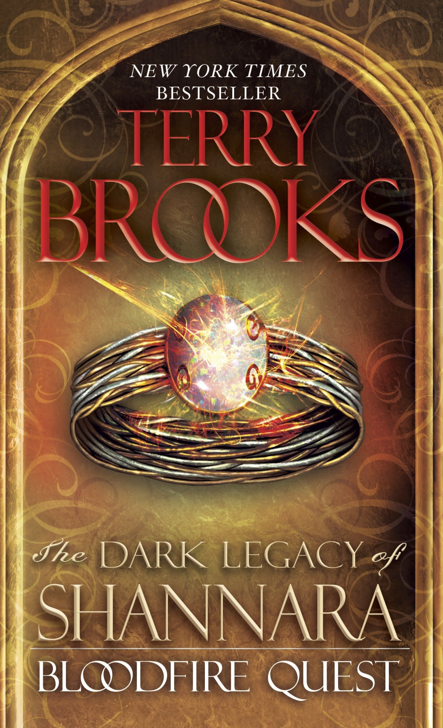 Book cover of Dark Legacy
