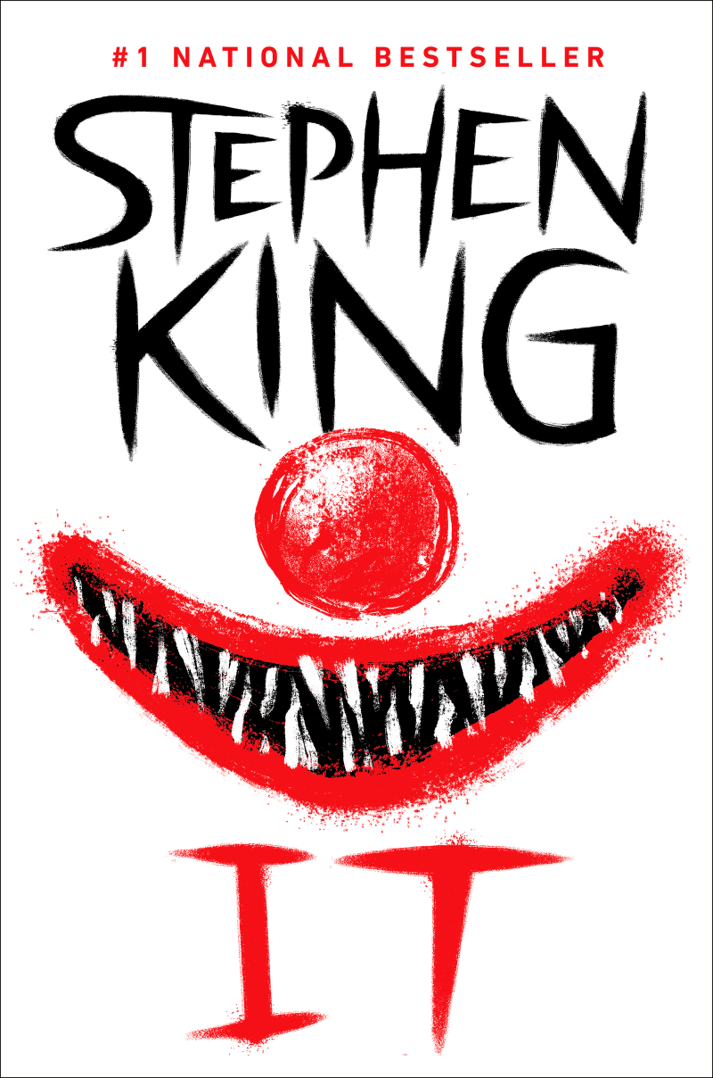 It by Stepan King