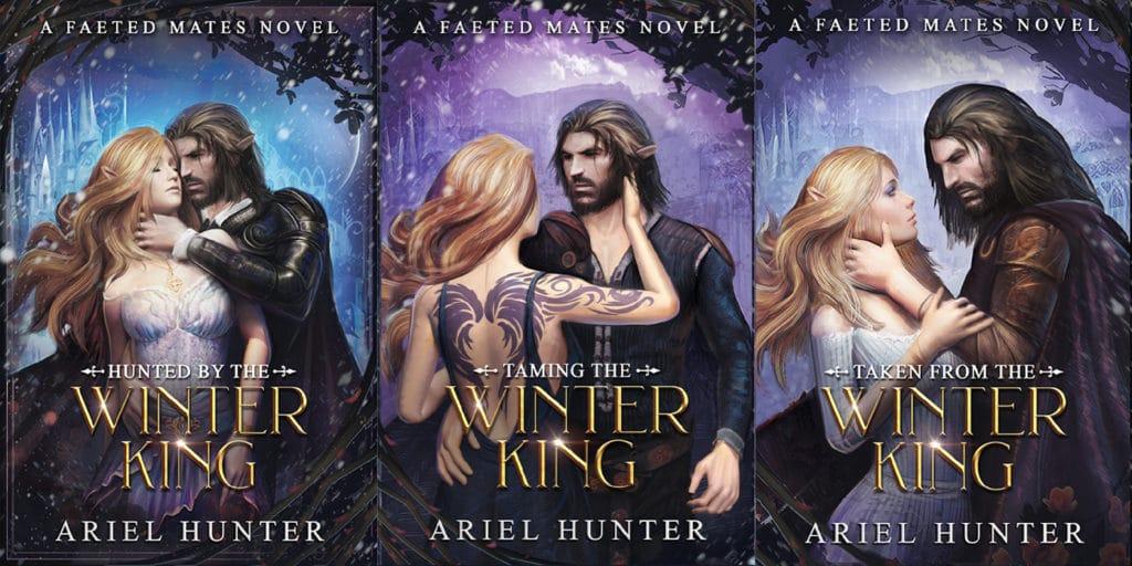 Winter King series