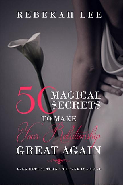 50 magical secrets