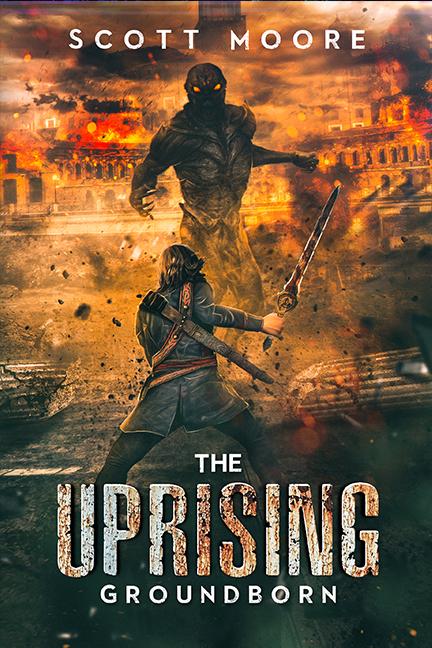 The Uprising Groundborn