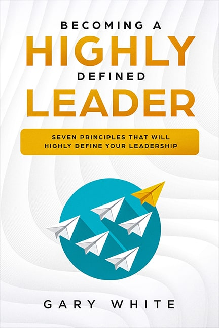 HBecoming a Highly Defined Leader cover