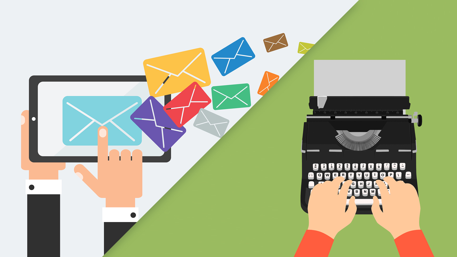 Email Marketing for Indie Authors: How to Find Your Readers