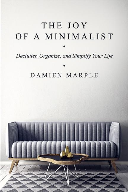 The Joy of Minimalism cover