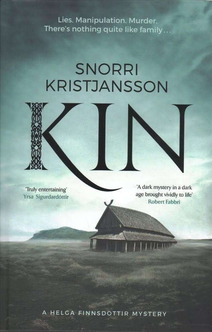 Kin by Kristjannson