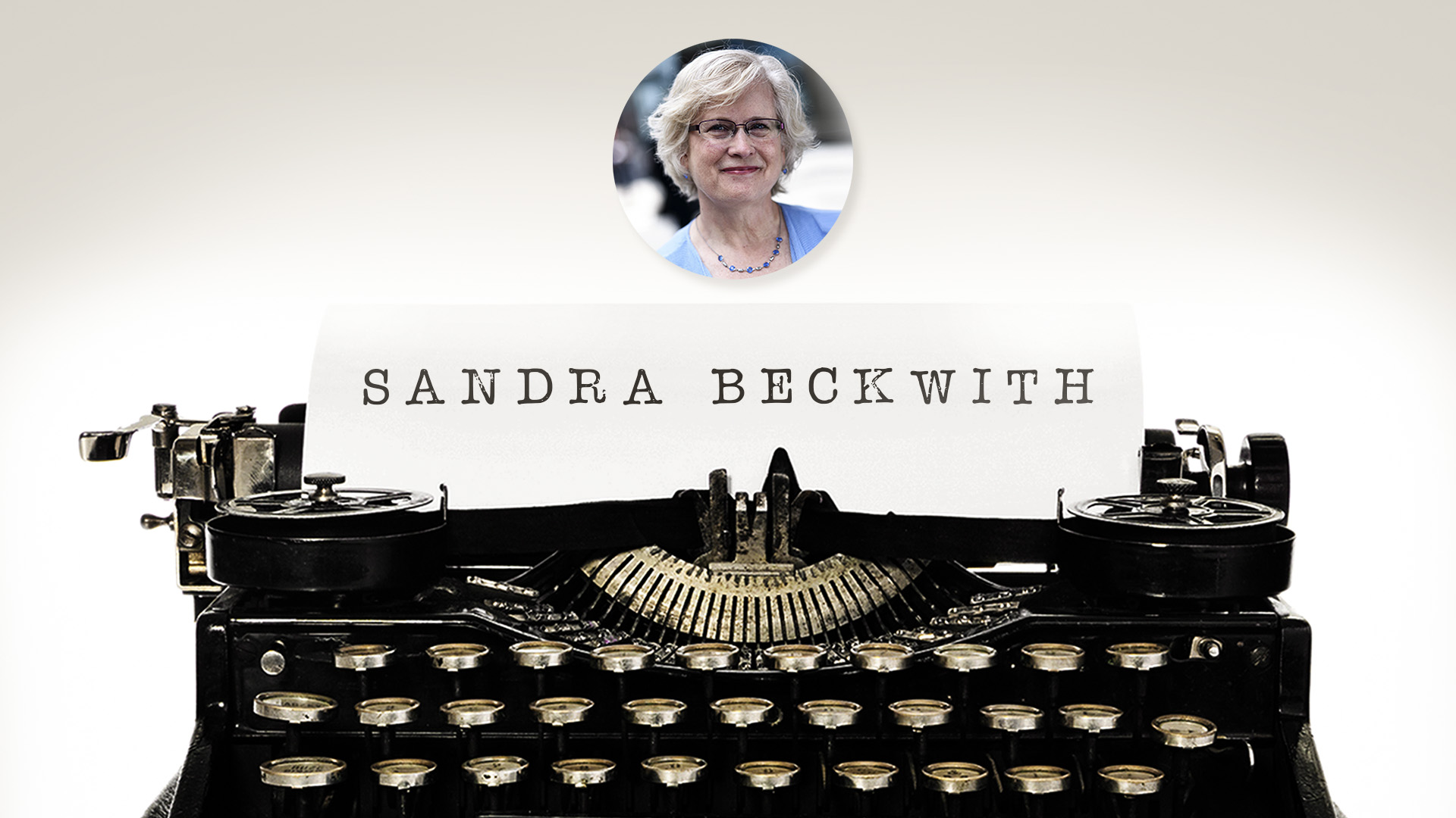 Marketing for Authors: Interview with Sandra Beckwith