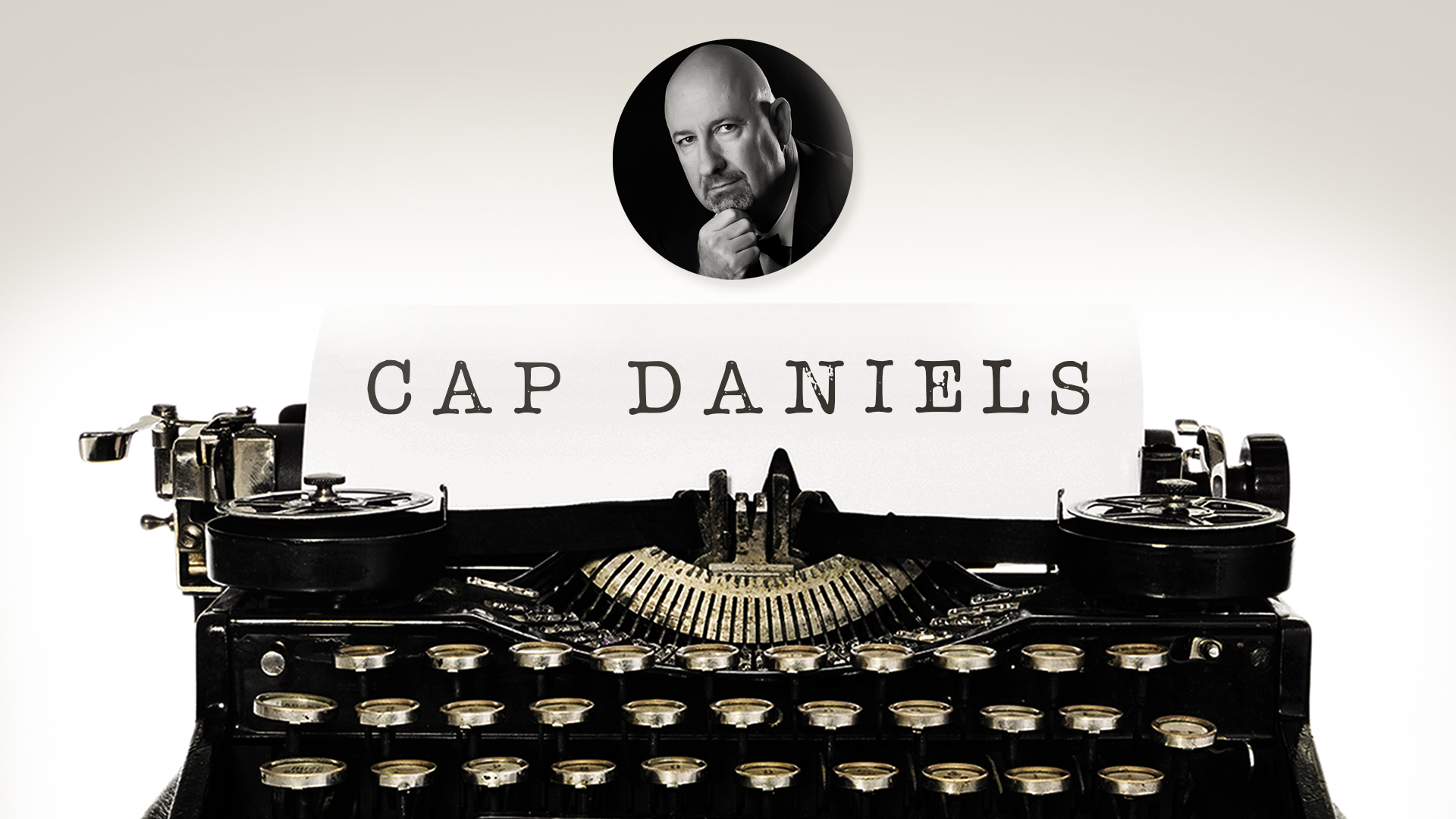 What is Self-Publishing About: Interview with Cap Daniels