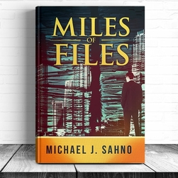 Miles of Files after redesign