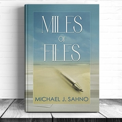 Miles of Files before redesign