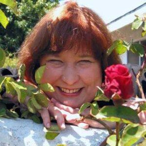 Photo of Anne R. Allen