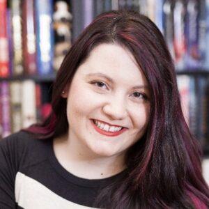 Photo of Kate Titton