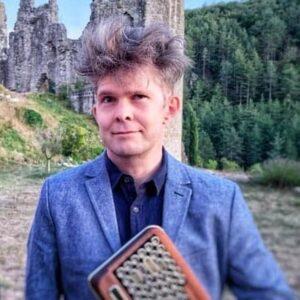 Photo of Derek Murphy