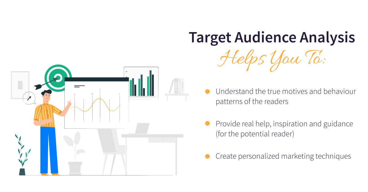 target audience analysis