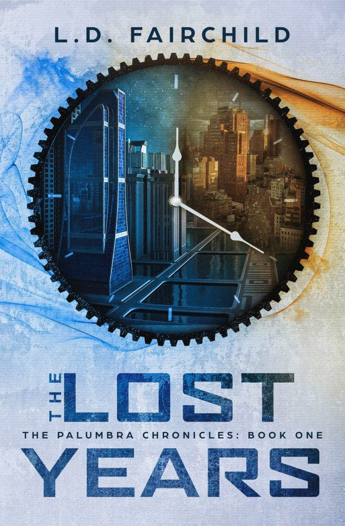 fiction cover design
