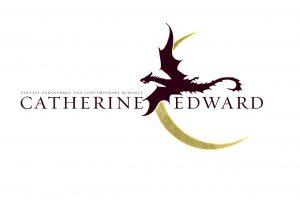author brand logo
