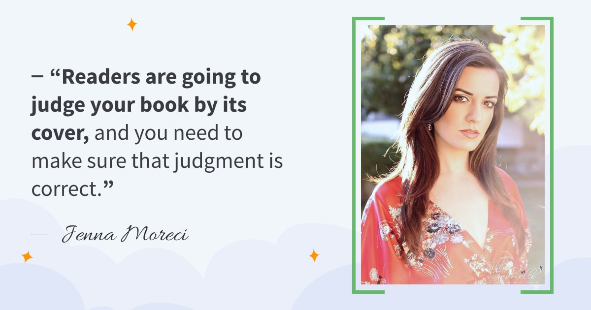 Book Launch Tips and Strategies: Interview with Jenna Moreci
