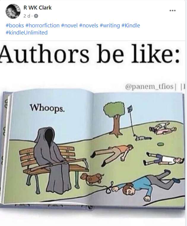 author funny quotes