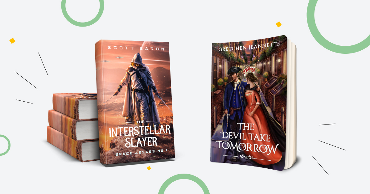 Hardback vs. Paperback Cover: What's the Difference?