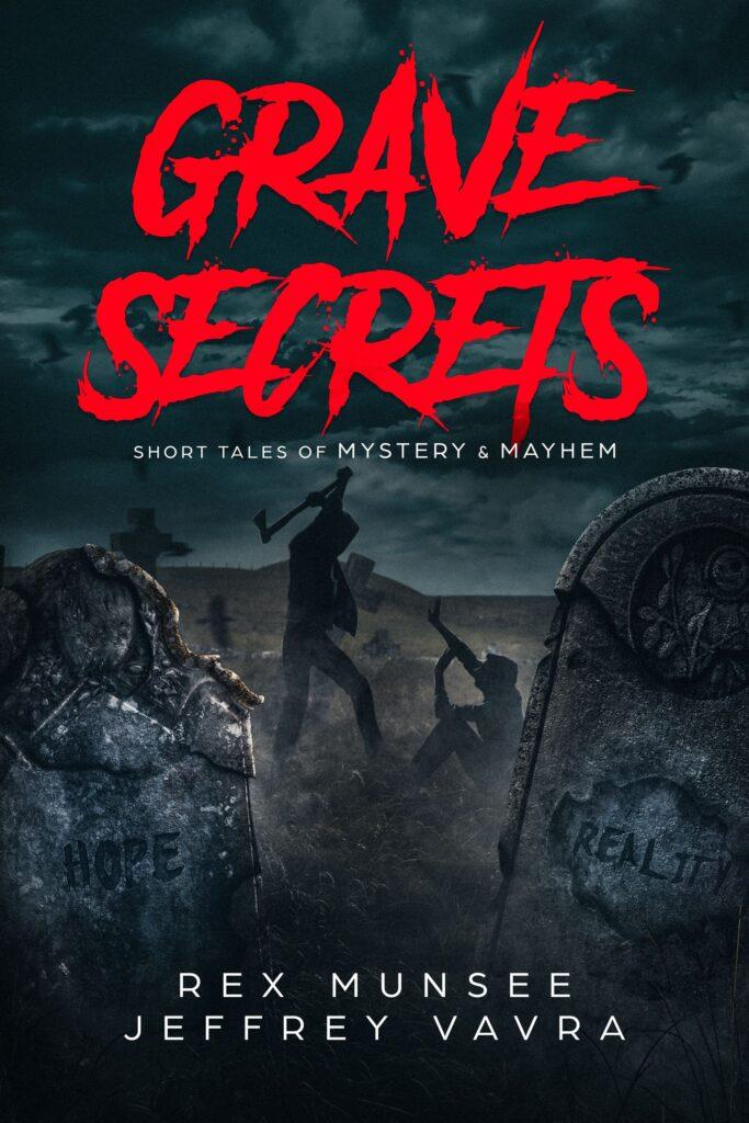 Grace Secrets book cover