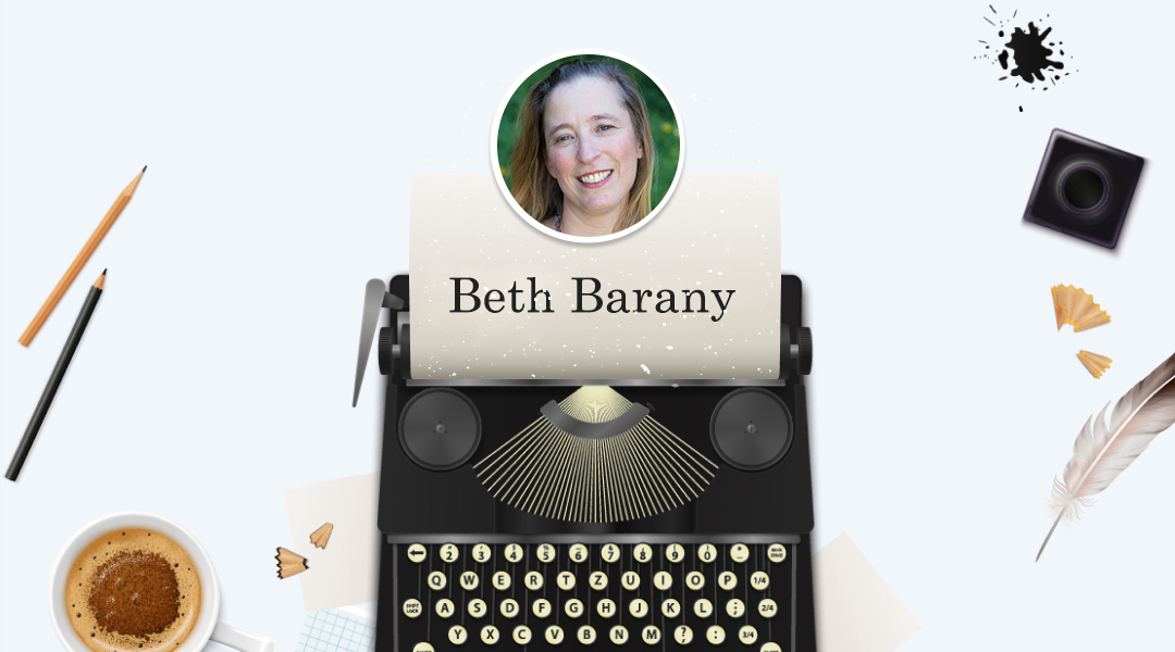Lead Magnets For Fiction Books Part 1: Interview with Beth Barany