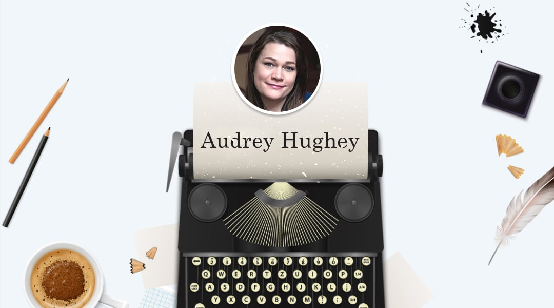 Lead Magnets For Fiction Books Part 2: Interview with Audrey Hughey