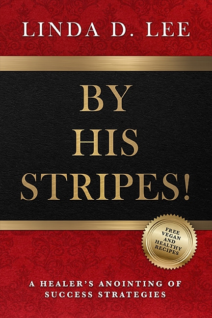 By His Stripes book cover