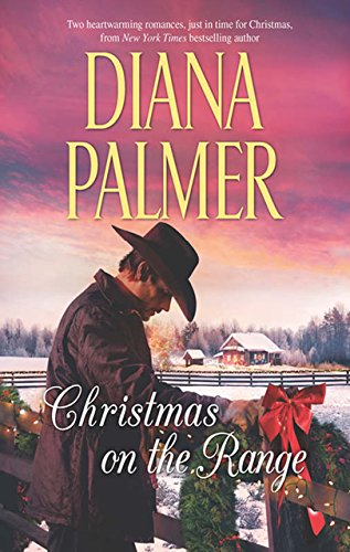 Christmas on the Range book cover