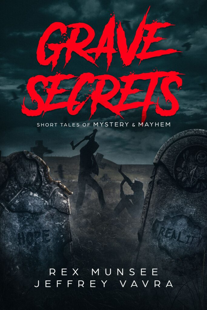 Grace Secrets book cover