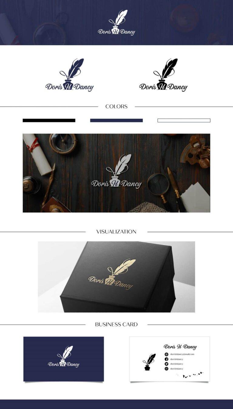 Branding Design 6
