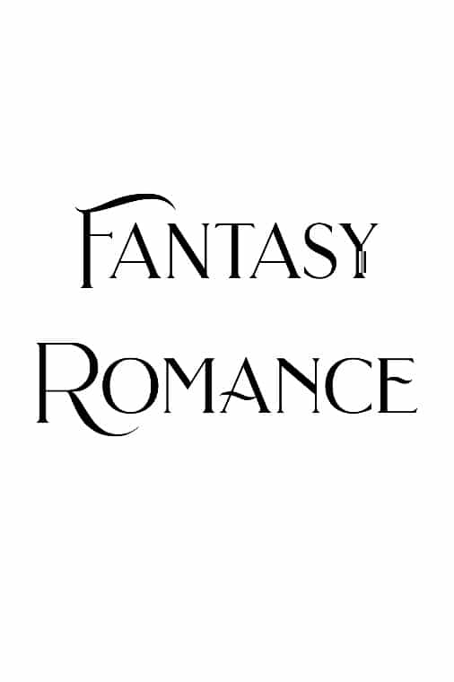 brilon fantasy font