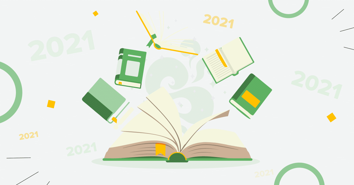 2021 Book Cover Design Trends to Follow