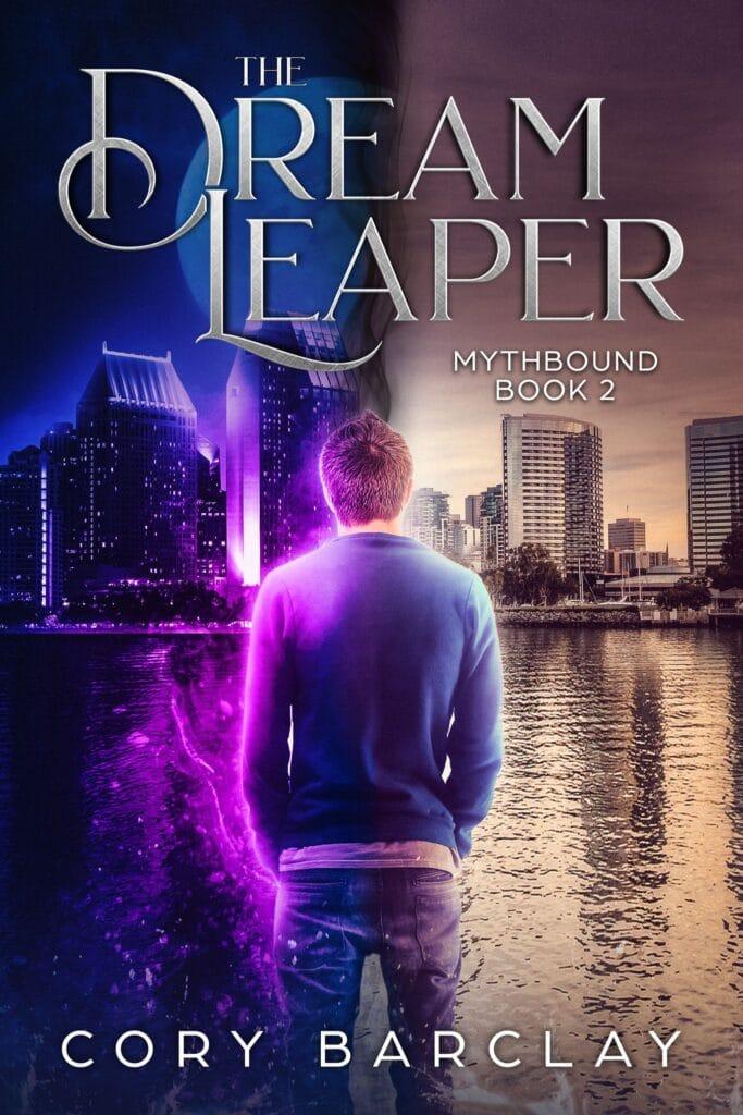 urban book cover design