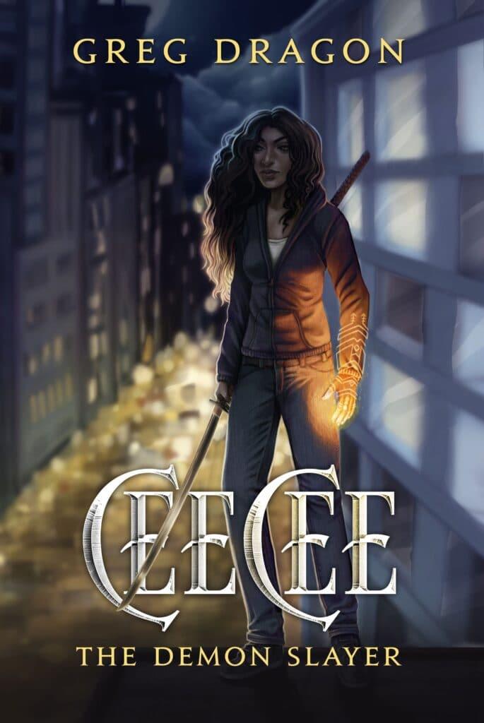 urban book cover