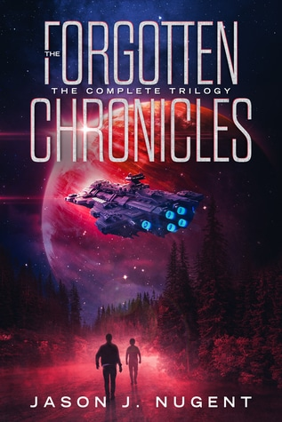 """Forgotten Chronicles"" by Jason J. Nugent"