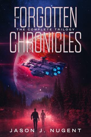 """Forgotten Chronicles"" by Jason J. Nugent"