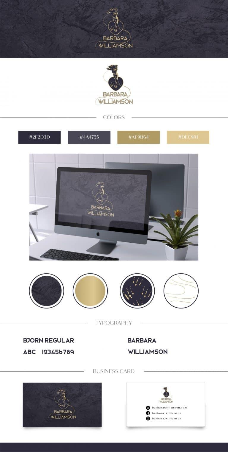 Branding design 8